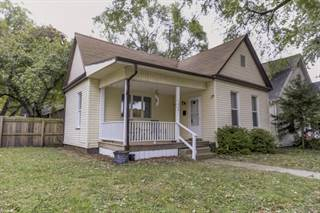 Single Family for sale in 1400 S Walnut, Springfield, IL, 62704