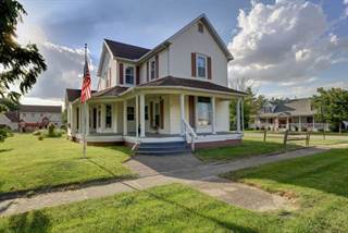 Single Family for sale in 107 North East Avenue, Ogden, IL, 61859