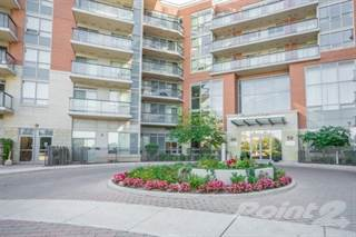 Condo for sale in 60 South Town Centre Blvd, Markham, Ontario
