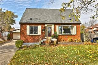 Single Family for sale in 14 Leavesden Place, Hamilton, Ontario, L9A4H2