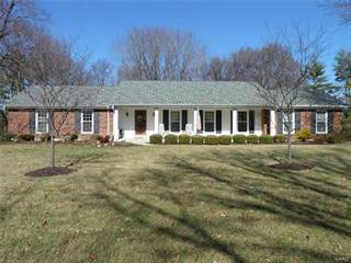 Single Family for sale in 12345 Federal Drive, Des Peres, MO, 63131