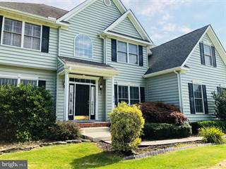 Single Family for rent in 210 GRAPEVINE WAY, Milford, DE, 19963