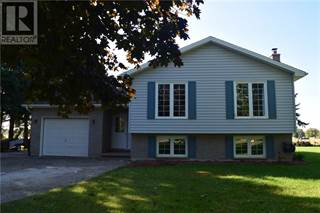 Single Family for sale in 51111 CALTON LINE, Malahide, Ontario