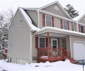 Townhouse for sale in 19 Joseph Lane 19, Essex, VT, 05452