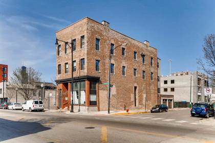 Residential Property for rent in 1721 South Halsted Street 3R, Chicago, IL, 60608