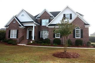 Single Family for sale in 821 Chesapeake Place, Greenville, NC, 27858