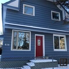 Single Family for sale in 656 Magnus AVE, Winnipeg, Manitoba