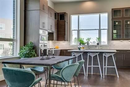 Residential for sale in 381 E Greenbriar Lane 801, Dallas, TX, 75203