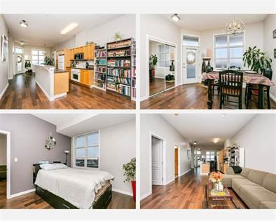 Single Family for sale in 9507 101 AV NW 514, Edmonton, Alberta, T6H4R1