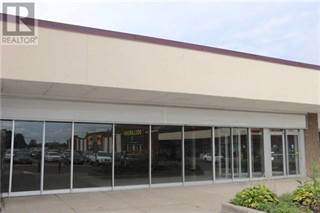 Retail Property for rent in 266 DUNDAS ST E 115, Quinte West, Ontario