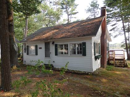 Residential Property for sale in 53 W Piney Road, Manistee, MI, 49660