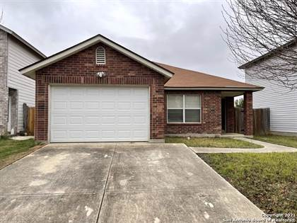 Residential Property for rent in 9823 HIGHLAND CRK, San Antonio, TX, 78245
