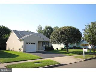 Single Family for sale in 48 HOLIDAY COURT, Ewing, NJ, 08638