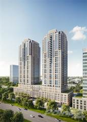 Condo for sale in 1926 Lakeshore Blvd West, Toronto, Ontario