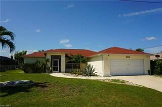 Single Family for sale in 1434 SE 15th TER, Cape Coral, FL, 33990