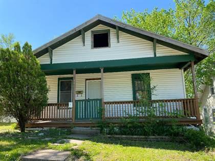 Residential Property for sale in 2135 Grace Street, Hannibal, MO, 63401
