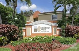 Apartment for rent in Harbour Cove, Pembroke Pines, FL, 33025