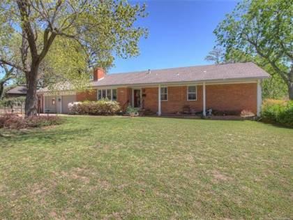 Residential Property for sale in 4521 S Evanston Avenue, Tulsa, OK, 74105