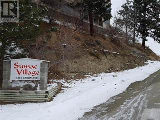 Condo for sale in 17456 SNOW AVE, Summerland, British Columbia, V0H1Z6