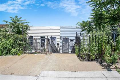 Multifamily for sale in 1622 Adams, Bronx, NY, 10460
