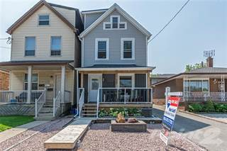 Residential Property for sale in 224 Wood Street E, Hamilton, Ontario