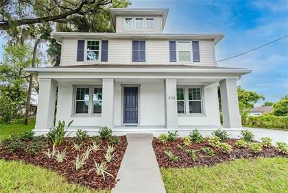Residential Property for sale in 904 N GILCHRIST AVENUE, Tampa, FL, 33606