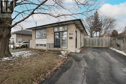Single Family for sale in 212 ELLESMERE RD, Toronto, Ontario, M1R4E3