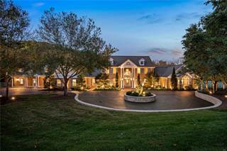 Single Family for sale in 17417 Summit View Place Lane, Glencoe, MO, 63038