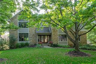 Single Family for sale in 9335 SEASCAPE Drive, Indianapolis, IN, 46256