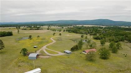 Residential Property for sale in 15012 SE 1030 Avenue, Tuskahoma, OK, 74574