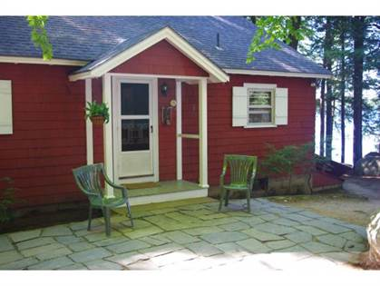 Residential Property for rent in 65 Fullerton Shore Street, Wolfeboro, NH, 03894