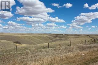 Farm And Agriculture for sale in 0 Box Springs Road, Medicine Hat, Alberta