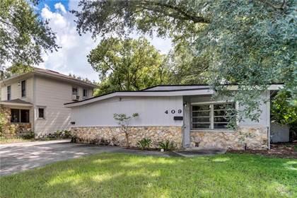 Multifamily for sale in 409 N FERN CREEK AVENUE, Orlando, FL, 32803