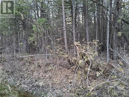 Vacant Land for sale in 7035 BLEEKS ROAD, Ottawa, Ontario