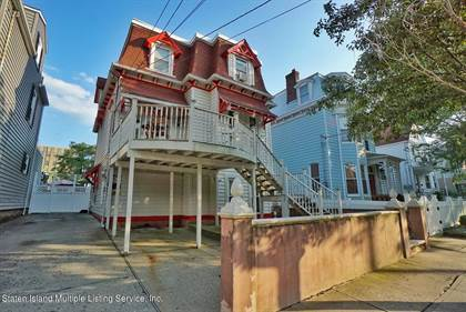 Residential Property for sale in No address available, Staten Island, NY, 10304