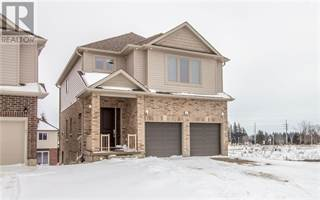 Single Family for sale in 2819 ASIMA DRIVE, London, Ontario, N6M0B3