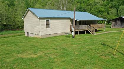 Residential Property for sale in 198 Cow Lane, Arnoldsburg, WV, 25234