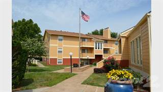 Apartment for rent in Raintree Apartments - 1 Bedroom - West, Topeka, KS, 66614
