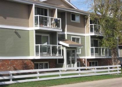 Residential Property for sale in 5812 61 Street 301, Red Deer, Alberta, T4N 6H4