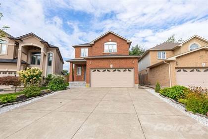 Residential Property for sale in 28 HOLIMONT Court, Hamilton, Ontario, L9C 0A9