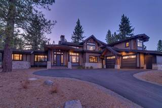 Single Family for sale in 10911 Ghirard Court, Truckee, CA, 96161