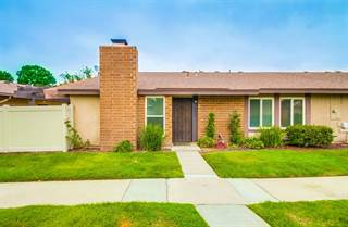 Townhouse for sale in 3433 Orchard Way, Oceanside, CA, 92058