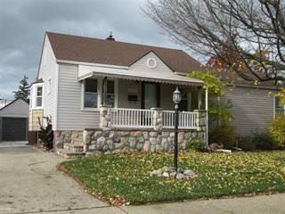 Single Family for sale in 25759 Leach, Roseville, MI, 48066