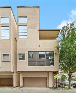 Residential Property for sale in 2429 Charleston Street, Houston, TX, 77021