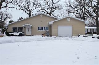 Single Family for sale in 326 Kaufman Drive, Bayles Lake, IL, 60948