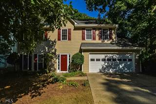 Single Family for sale in 829 Flowers Xing, Lawrenceville, GA, 30044