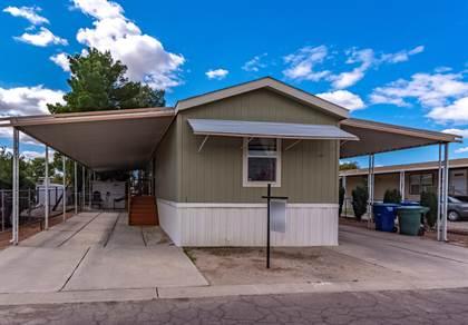 Residential for sale in 2640 S Cottonwood Lane 90, Tucson, AZ, 85713