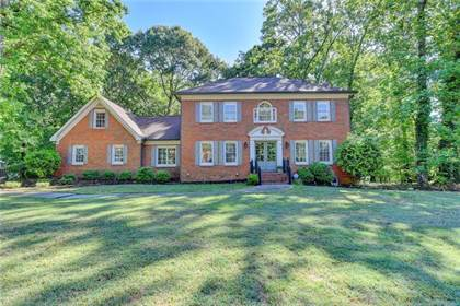 Residential for sale in 2121 Monticello Place, Lawrenceville, GA, 30043