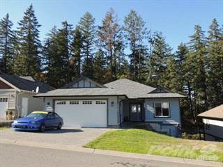 Single Family for sale in 1564 Nimpkish Place, Duncan, British Columbia