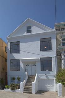 Other Real Estate for sale in 224 27th Street, San Francisco, CA, 94131